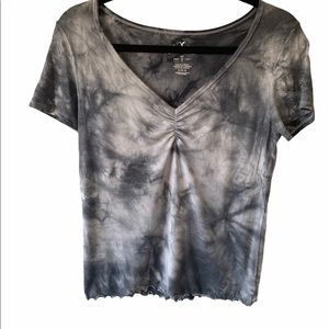 American Eagle Outfitters Soft&Sexy TieDye T-shirt